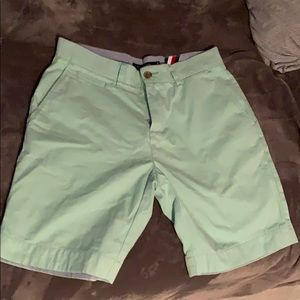Tommy Hilfiger 9 inch shorts
